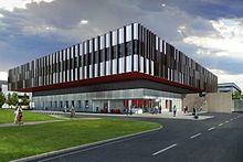 The scottish centre for regenerative medicine at little france in
