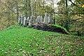 Cerflunwaith Parc Glynllifon Sculpture - geograph.org.uk - 609487.jpg