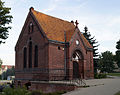 Cerkiew greko-katolicka ul. Traugutta.JPG