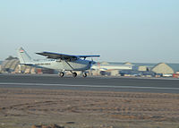 Cessna 172S Skyhawk of the Iraqi Air Force.jpg