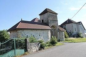 Chateau De Choisy Haute Savoie Wikipedia