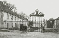 Château du Rancy