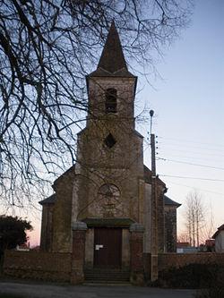 Chériennes - Eglise 1.JPG