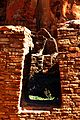 Chaco Ruins through the Doorway DSC 0012.JPG