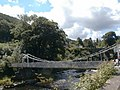 Chain Bridge, Berwyn - geograph.org.uk - 23101.jpg