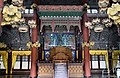 Changdeokgung Palace, Seoul, constructd in 1405 (109) (40403729644).jpg
