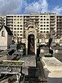 Chapelle Funéraire Famille Vrain Cimetière Ancien Vincennes 1.jpg