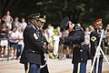 Chaplain Corps honors 241st Anniversary during ceremony in Arlington National Cemetery (28602896526).jpg