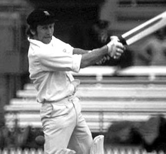 Ian Chappell - Ian Chappell in the early 1970s