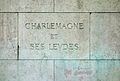 Charlemagne et ses Leudes, Paris 20 July 2014.jpg