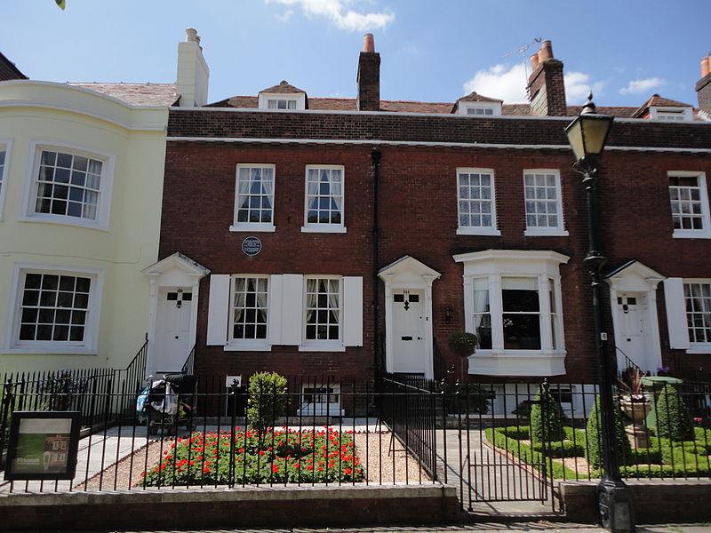 File:CharlesDickens house Portsmouth.JPG