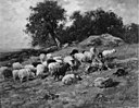 Charles Émile Jacque - Shepherd and Sheep - 23.568 - Museum of Fine Arts.jpg