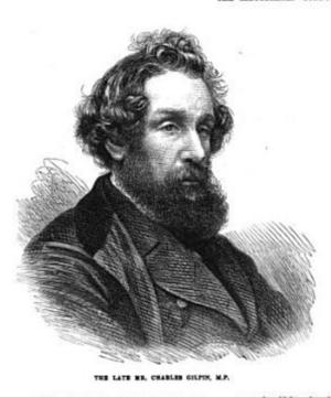 Charles Gilpin (politician) - Charles Gilpin