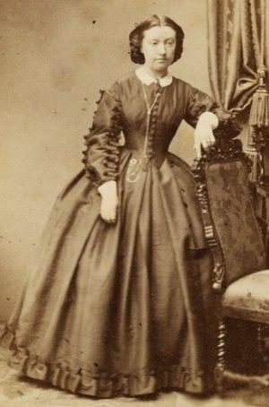 Charlotte Bournonville - Charlotte Bournonville