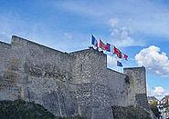 Chateau Caen