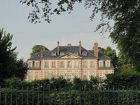 chateau a vendre montebello