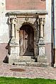 Chateaudun - Ancien presbytere 02.jpg