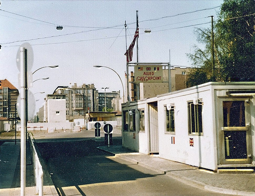 Checkpoint Charlie1