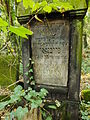 Chenstochov ------- Jewish Cemetery of Czestochowa ------- 188.JPG