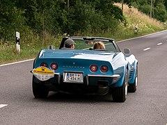 Chevrolet Corvette Stingray Convertible (C3) 6280352.jpg