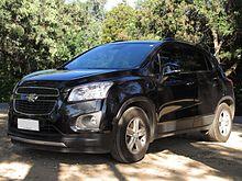 chevrolet tracker americas wikipedia Geo Tracker SUV chevrolet tracker chile