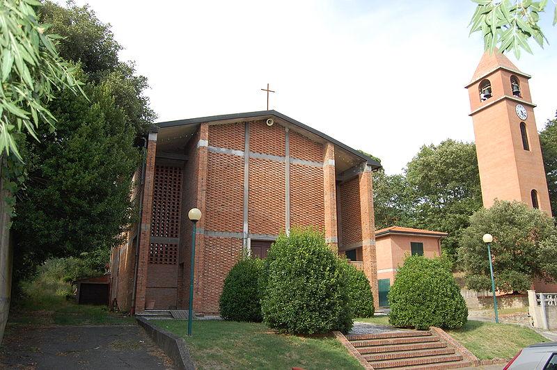 File:Chiesa San Leone Magno.JPG