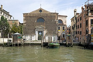 Category Churches in Venice WikiVisually