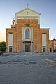 Chiesa del Sacro Cuore, facciata - panoramio.jpg