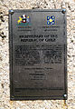 Chile-ust Bicentenary plaque.jpg