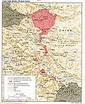 Western Disputed Areas in Sino-India Border War