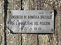 Chiusa regolazione acque Adigetto alle porte di Rovigo 03.jpg