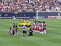 Chivas v. Barca Summer 2008 friendly in Chicago 05.jpg