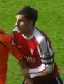 Chris Smith York City v. Newport County 09-04-11.png