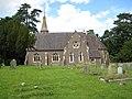 Christ Church, Llanwarne - geograph.org.uk - 876917.jpg