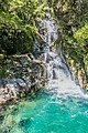 Christie Falls in Fiordland National Park 01.jpg