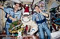 Christmas 1997 on the Mir Space Station2.jpg