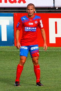 Christoffer Andersson Swedish footballer