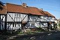 Church Cottages, Church Street, Southfleet, Kent - geograph.org.uk - 1267314.jpg