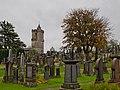 Church Of The Holy Rude Churchyard - 11.jpg