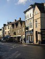 Church Street, Tetbury - geograph.org.uk - 1657098.jpg