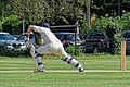 Church Times Cricket Cup final 2019, Diocese of London v Dioceses of Carlisle, Blackburn and Durham 22.jpg