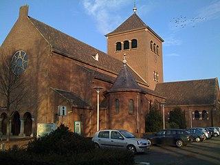 Roerdalen Municipality in Limburg, Netherlands