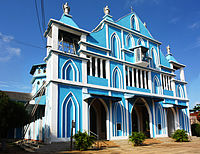 Church of Our Lady of Presentation, Batticaloa