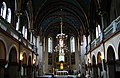 Church of the Our Lady of Lourdes (interior), 37 Misjonarska street, Krakow, Poland.jpg