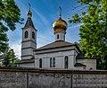 Church on Stachanaŭskaja street (Minsk) p1.jpg