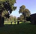 Churchyard, Lillingstone Dayrell - geograph.org.uk - 1002980.jpg