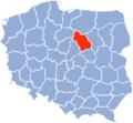 Ciechanow Voivodship 1975.png
