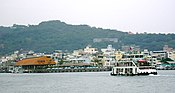 Cigu-1 to Gushan Ferry Pier 20050101.jpg