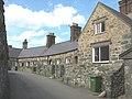 Cilgant - Crescent, Llandwrog - geograph.org.uk - 787895.jpg