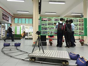 Micro movie - Image: Cinematography